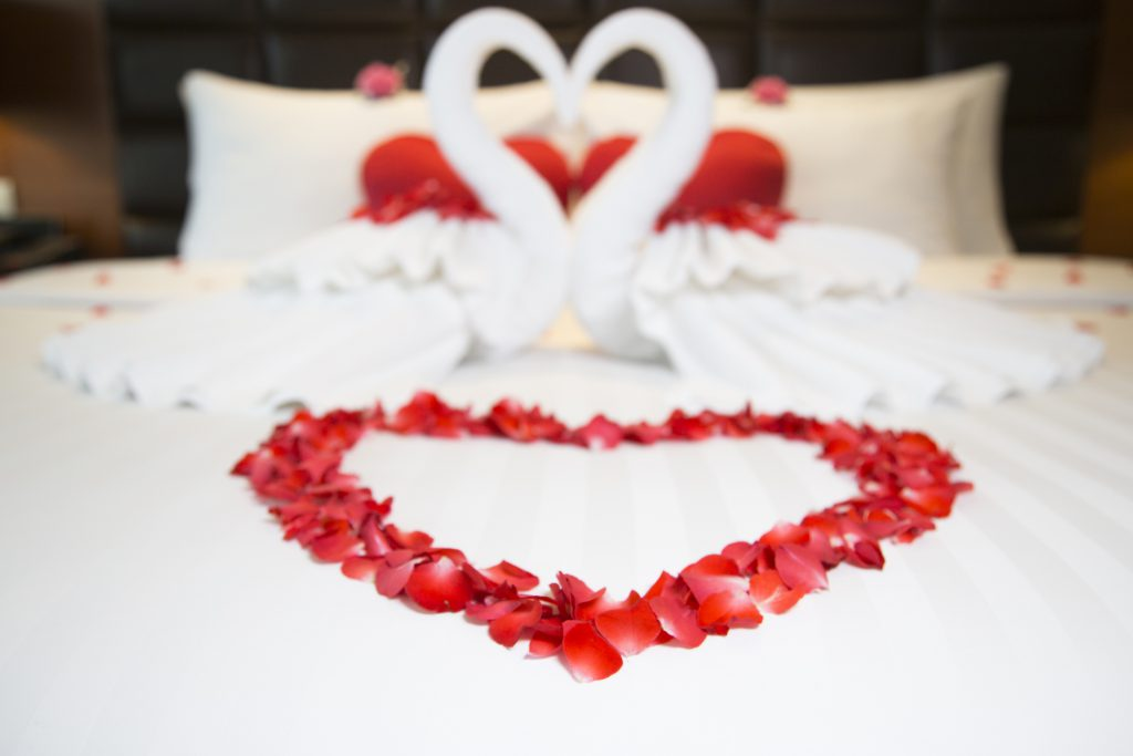 Treat Your Loved One with a Romantic Valentine's Day Getaway